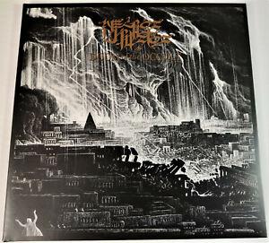 Necros-Christos-Doom-of-the-Occult-12-034-2X-LP-Black-Vinyl-Mgla-Bathory