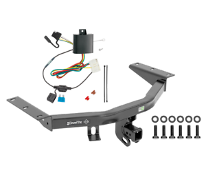 Details about Trailer Tow Hitch For 14-19 Acura MDX without Full Size on