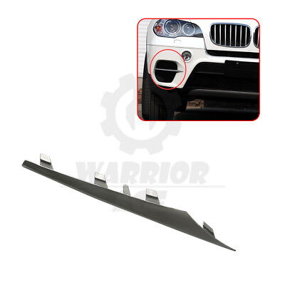 Value Rear Left Bumper Face Bar Reflector Driver Side LH Hand for X5 OE Quality Replacement