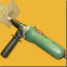 Geradschleifer Schleifer Schleifmaschine Stabschleifer 600 Watt Drehzahlregler