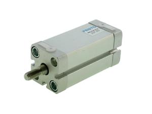 ETCXSM15x30-S Luftzylinder Doppelkolbenzylinder  Pneumatikzylinder mit Magnet
