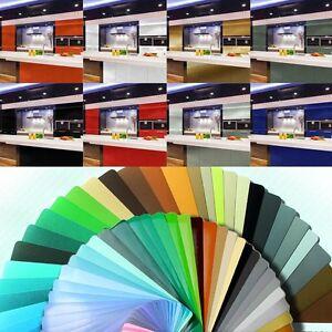 Küchen Folie 4 99 m 5m plotterfolie auch als klebe küchenfolie möbelfolie matt