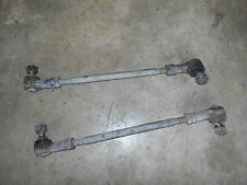polaris cyclone trail boss 87 88 steering tie rods ends 4x4  250 85 86 1987 1986