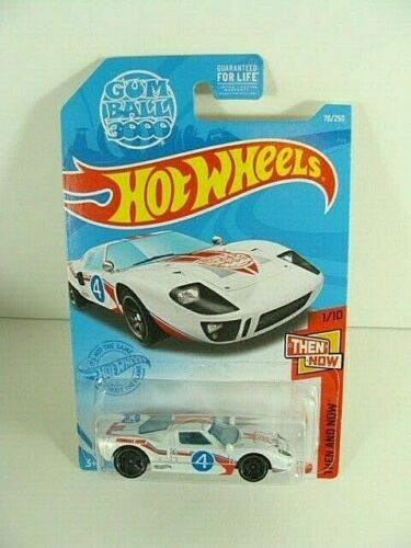 2021 Hot Wheels Ford GT 40 Combine Shipping