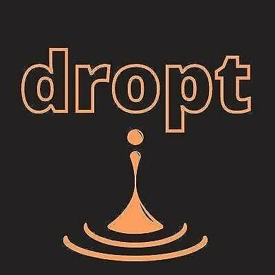 Dropt Zone