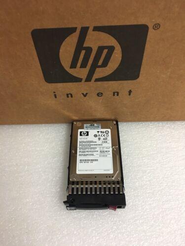 "HP 504062-B21 146GB 15K 2.5/"" sas DP hard drive 504334-001"
