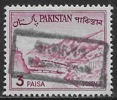 Obligatorisch Bangladesh Vorläufer; Pakistan Mit Handstempelaufdruck Typ Ad14-17-01 N Angenehm Im Nachgeschmack 21329