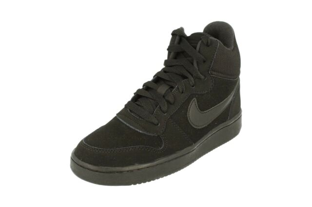Tg.40.5 Nike Court Borough Mid Scarpe da Basket Donna