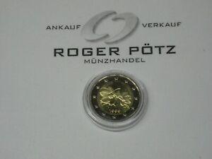 2 Euro Kursmünzen Finnland wahlweise ab 1999 jeweils in Münzdose