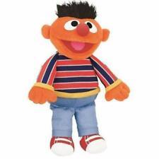 GUND Sesame Street Ernie Plush Toy 75365 028399753659