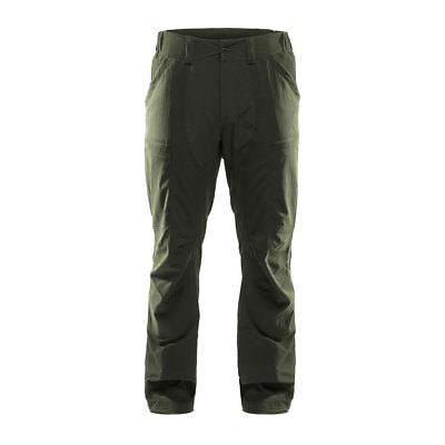 Haglofs Rugged Mountain Pants Mens Deep Woods Various Sizes hagloff