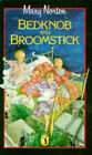 Bedknob and Broomstick by Mary Norton (Paperback, 1970)