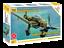 ZVEZDA-USA-Soviet-German-Aircrafts-WWII-1939-45-Plastic-Model-Kits-1-72-Unpainte thumbnail 92