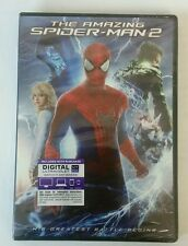 The Amazing Spider-Man 2 (DVD, 2014) - NEW!!