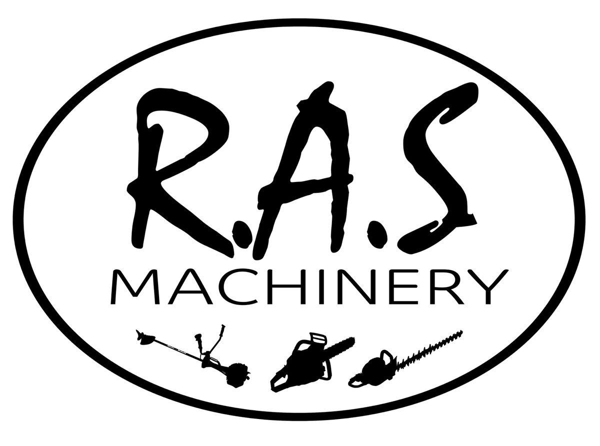 rasmachinery