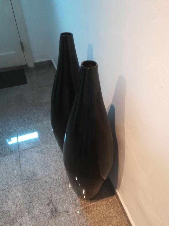 2 Bongo vaser