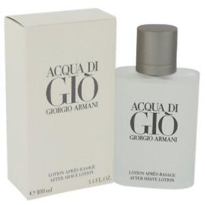 Acqua Di Gio Giorgio Armani 200ml Eau De Parfum For Sale Online Ebay