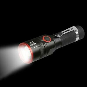 XML-T6-Micro-USB-Rechargeable-EDC-18650-Aluminum-Super-Bright-Flashlight-Torch