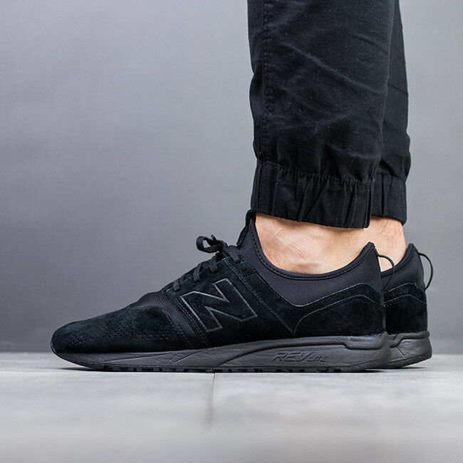 MEN'S SHOES SNEAKERS NEW BALANCE [MRL247TB]
