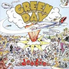 Green Day : Dookie CD (1994)