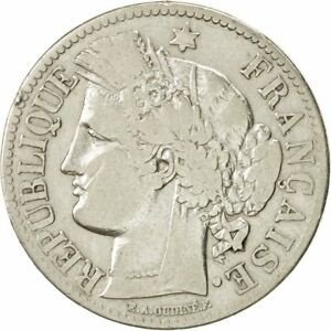490543-France-Ceres-2-Francs-1871-Paris-TB-Argent-KM-817-1