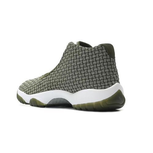 Nike Jordan Olive Baskets Avenir Hommes 305 Air 656503 vBFpwvqxd