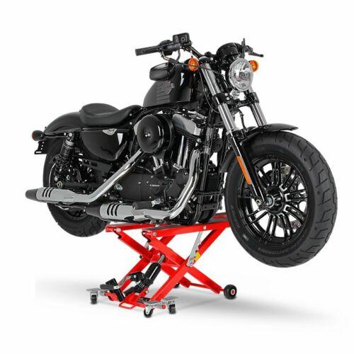 Motorrad Hebebühne XLR Plus für Harley Davidson Dyna Wide Glide
