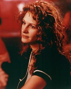 SEXY-JULIA-ROBERTS-with-MESSY-HAIR-MOVIE-PHOTO-10-034-x-8-034-HIGH-QUALITY-GLOSS-PRINT