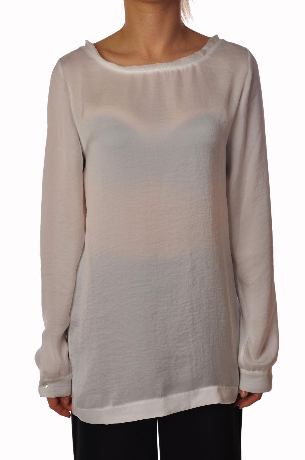 Rame  -  Blouses - Female - Weiß - 3665925A184021