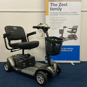 ☑ TGA Zest Mobility Scooter ☑ Portable Mobility Scooter ☑ BRAND NEW ☑