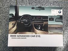 BMW Advanced Car Eye