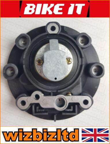 Gas Cap W// 2 Keys Yamaha YZF-R6 1999-2016 FCPY01 Bikeit Lockable Fuel Cap