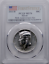 2014 D SILVER KENNEDY HALF DOLLAR from the 50TH ANNIVERSARY SET MS 70