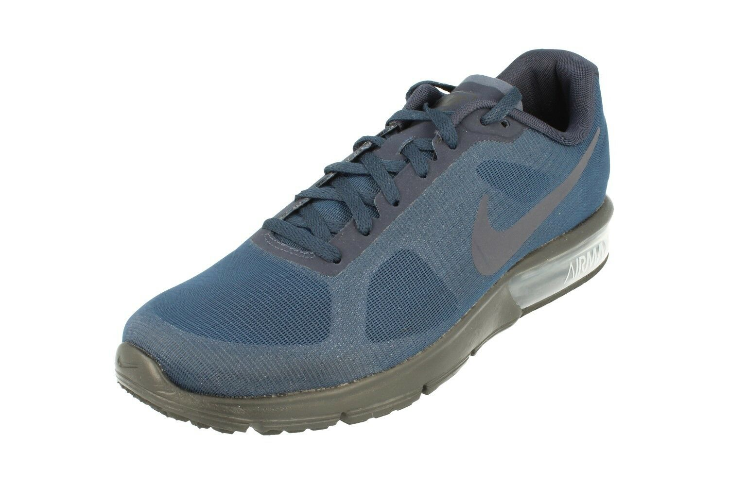 Nike Air Max Sequent Mens Running Trainers 719912 Sneakers Shoes 410