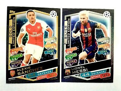 Football And Other Trading Cards
