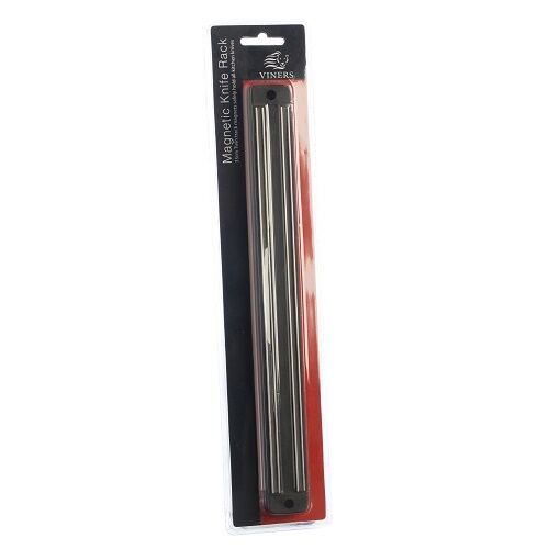 0305.061 Viners Magnetic Kitchen Knife Rack Also suitable for small tools
