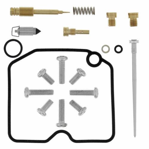 QBoss Carb Carburetor Rebuild Kit fits 2004-2006 ARCTIC CAT 400 4X4 VP//FIS//TBX