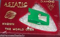 Astatic N1654-7d Turntable Needle Stylus For Sony Nd100g Sony Nd-100g 684-d7