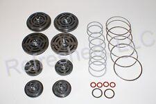 Champion Gd Valve Set Kit Air Compressor Replacement Parts Z614 R70 Ch R70a