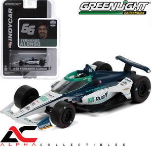 Greenlight 1//64 2020 NTT Indy Car #98 Marco Andretti Surgere 10877