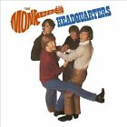 Headquarters by The Monkees (CD, Feb-2011, Rhino (Label))