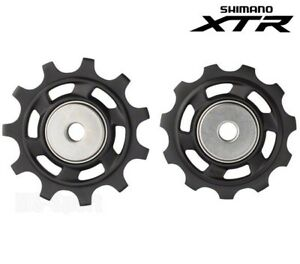 Shimano XTR RD-M9000 11-Speed Rear Derailleur Pulley Set