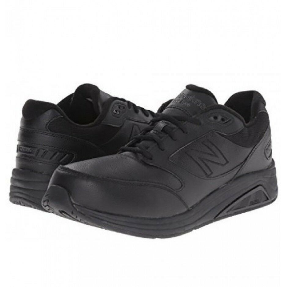 New Balance Wide Fitting Negro Extra Wide Wide Wide And Deep MW928BK 6E Width 7efd52