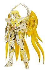 Bandai Saint Seiya Cloth Myth Ex Alma de Oro VIRGO SHAKA Dios (tela)