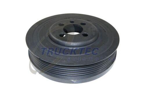 Crankshaft Pulley FOR VW TIGUAN 5N 2.0 07-/>16 Diesel TTC