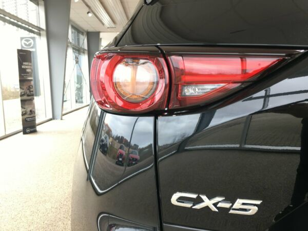 Mazda CX-5 2,0 Sky-G 165 Optimum aut. - billede 2