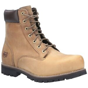Timberland-Pro-Eagle-Gaucho-Waterproof-Safety-Mens-Steel-Midsole-Boots-UK6-12