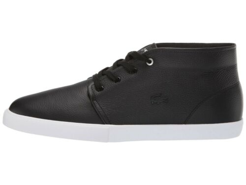 LACOSTE  Mens Timeless Fashion ASPARTA 119 Leather  Sneakers  Shoes Casual  New