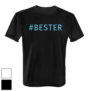 Termes suivants meilleur t-shirt Hommes cadeau de saint-valentin partenaires amis social media