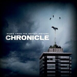CHRONICLE-COLONNA-SONORA-CD-NUOVO